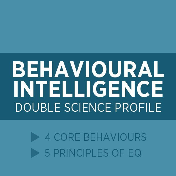 Behavioural Intelligence