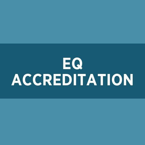 EQ Accreditation (CPEQA)
