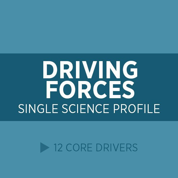 Driving Forces Profile