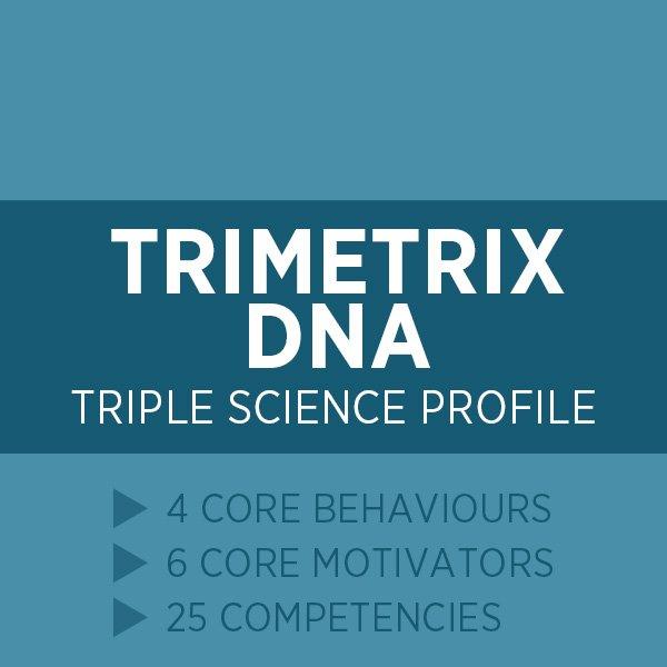 TriMetrix DNA