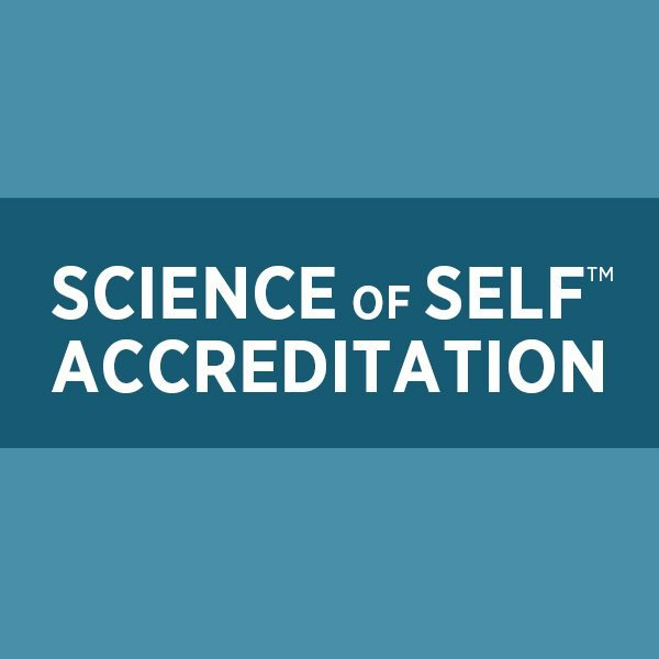 Science of Self Accreditation