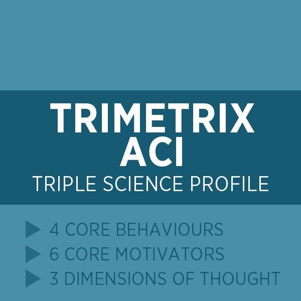 TriMetrix ACI