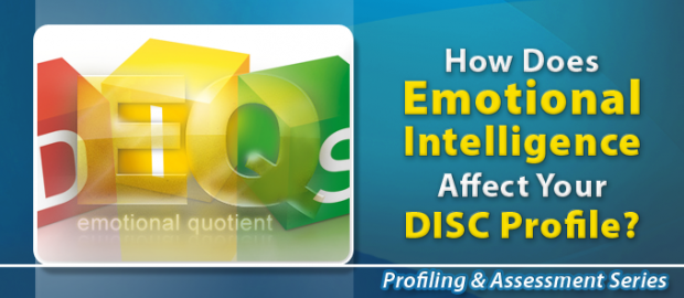 How Does Emotional Intelligence Affect Your DISC Profile?