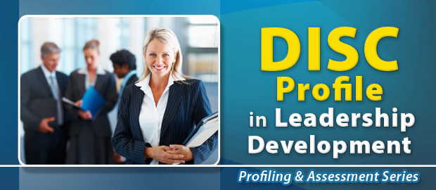 DISC Profile in Leadership Development