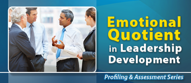 Emotional Quotient (EQ) in Leadership Development