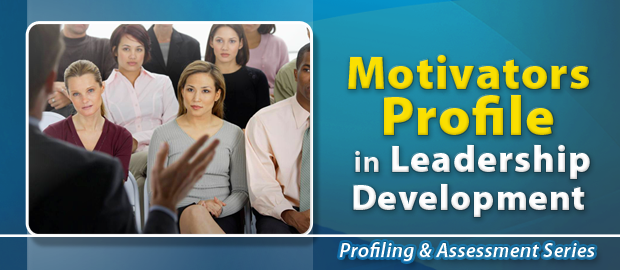 Motivators Profile in Leadership Development
