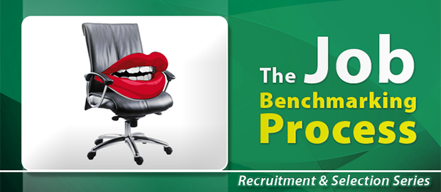 The Job Benchmarking Process