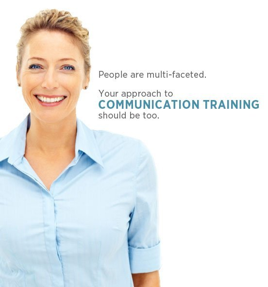 Assessment tools for COMMUNICATION TRAINING
