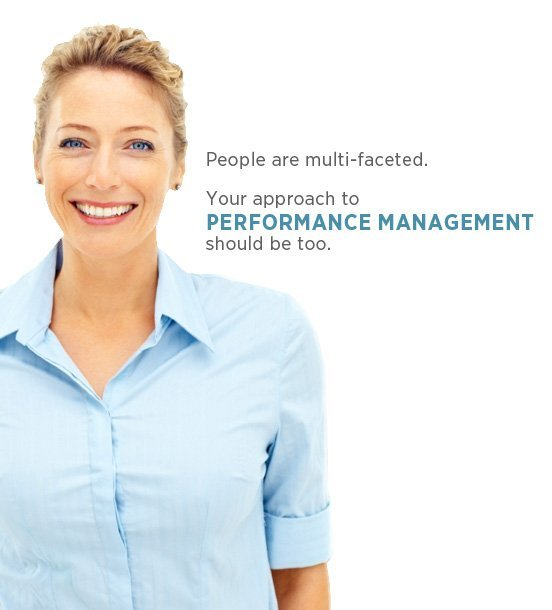 Assessment tools for PERFORMANCE MANAGEMENT